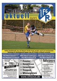 gtdownload - 1. FC Reimsbach