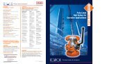 Ball Valves for Corrosive Applications - Fluid Control Services