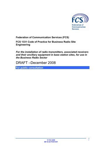 08-12-23 FCS1331 - Federation of Communication Services