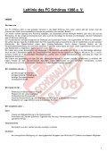 Leitlinien - Seite 2