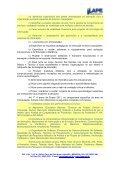 PORTARIA Nº 239, DE 4 DE AGOSTO DE 2011 A ... - Fcsl.edu.br - Page 5