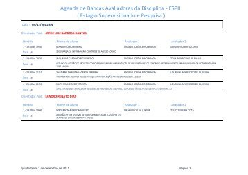T.C.C Sistemas de Informação - Fcsl.edu.br