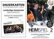 2. Heimspiel, T05 1.Herren - FC Teutonia 05 eV