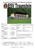 FC Töging : ESV Traunstein - Seite 6