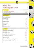 Grubebachkurier Nr. 208 - FC Westerloh-Lippling - Page 3
