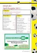 Grubebachkurier Nr. 207 - FC Westerloh-Lippling - Page 3
