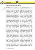 Grubebachkurier Nr. 207 - FC Westerloh-Lippling - Page 6