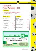 Grubebachkurier Nr. 206 - FC Westerloh-Lippling - Page 3