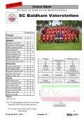Heft 16 herunterladen - FC Töging - Seite 4