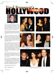 ISSUE06-DOCUMENT02 3/8/70 17:39 Page 14 - Black Tie Magazine