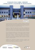MBA EMPRESARIAL - Portal FDC - Page 2