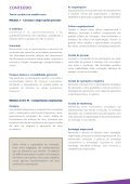 MBA EMPRESARIAL - Portal FDC - Page 6