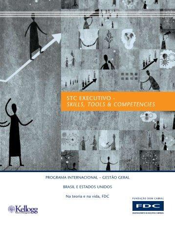 STC ExECuTIVO - skills, tools & competencies