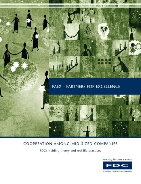 PAEX – PARTNERS FOR EXCELLENCE