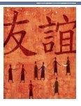 CHINA: OPORTuNIDADES y DESAfíOS - Page 5