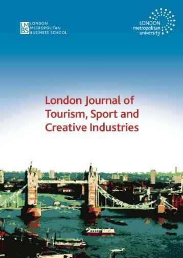 About the Journal - Cities Institute