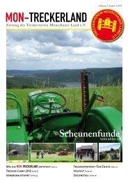MON Treckerland - Ausg. 3