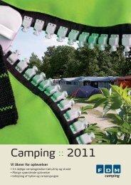 Camping :: 2011 - FDM