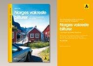 Norges vakreste bilturer - FDM