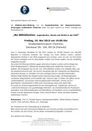Einladung_No SEDisfaction - FDP-Landtagsfraktion Sachsen