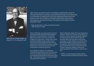 arthur m. schlesinger, jr. - Franklin D. Roosevelt Presidential Library ...