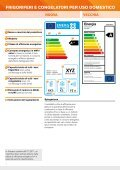 La nuova etichetta energetica 2011 - Page 4