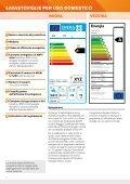 La nuova etichetta energetica 2011 - Page 6
