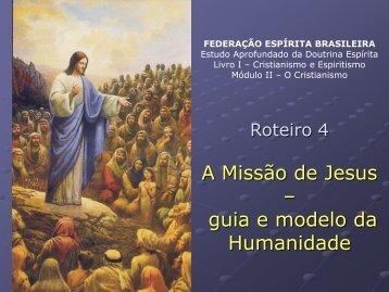 Necessidade da Reencarnação - Federação Espírita Brasileira