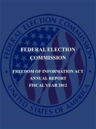 PDF - Federal Election Commission