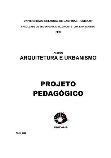 + Ver projeto na íntegra - FEC - Unicamp