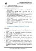 PROCESSO SELETIVO PRIMEIRO SEMESTRE ... - FEC - Unicamp - Page 4