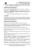 PROCESSO SELETIVO PRIMEIRO SEMESTRE ... - FEC - Unicamp - Page 5