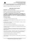 PROCESSO SELETIVO PRIMEIRO SEMESTRE ... - FEC - Unicamp - Page 6