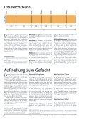 Kleine Regelkunde für Anfänger, Zuschauer und Journalisten - Seite 4