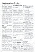 Kleine Regelkunde für Anfänger, Zuschauer und Journalisten - Seite 6