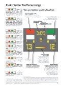 Kleine Regelkunde für Anfänger, Zuschauer und Journalisten - Seite 7