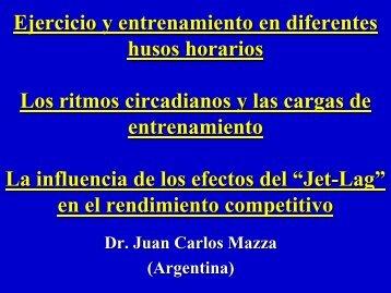 7-9 Ejercicio y Husos Horarios