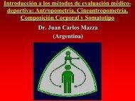 15 Introduccion Antropometria Cineantropometria