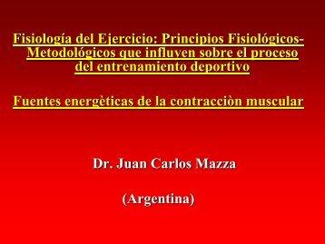 3 Fisiologia Ejercicio Introduccion