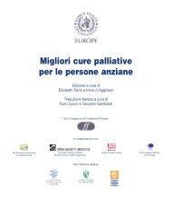 dettagli - Federazione Cure Palliative