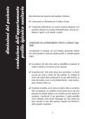 richiesta di ausili - Federazione Cure Palliative - Page 4
