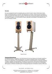 Printversion Kantata (Pdf-Dokument) - Audioplan