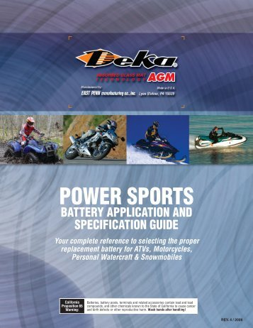 Motorcycle Small Engine Fitment Guide