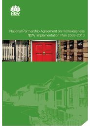 NSW - Ministerial Council for Federal Financial Relations