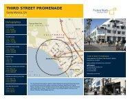 Third Street Promenade Lease Flyer