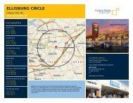 Ellisburg Circle Lease Flyer