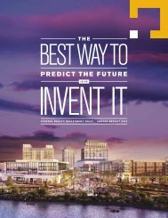 Annual Report - Federal Realty Investment Trust