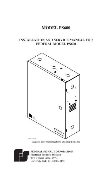 Garmin 420s installation Manual on