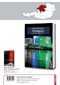 Verlagsprogramm Herbst/Winter 2012 - Verlag Federfrei - Page 3