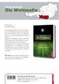 Verlagsprogramm Herbst/Winter 2012 - Verlag Federfrei - Page 6